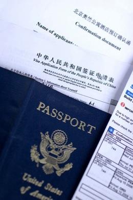 H1 B Visa Information